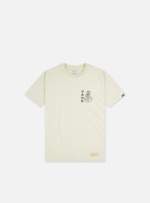 T-shirt a manica corta Vans Vans World Code T-shirt