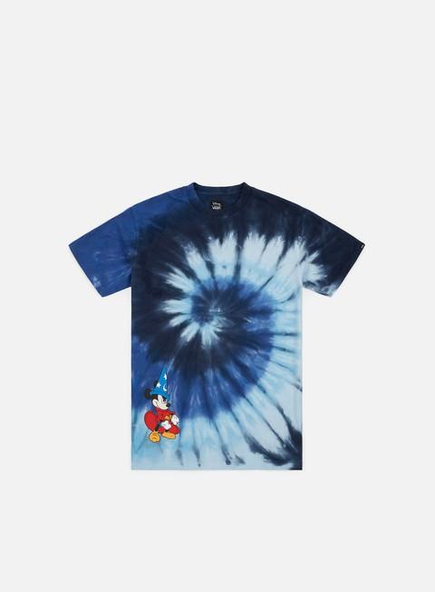 t shirt vans vans x disney vans mickey s 90t t shirt mickey fantasia