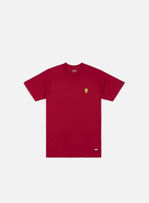 t shirt vans vans x marvel characters t shirt cardinal