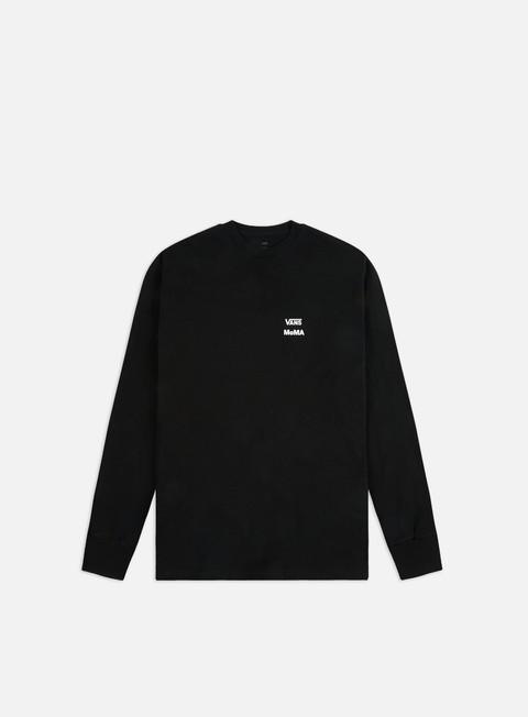 Vans Vans x MoMA Branded LS T-shirt