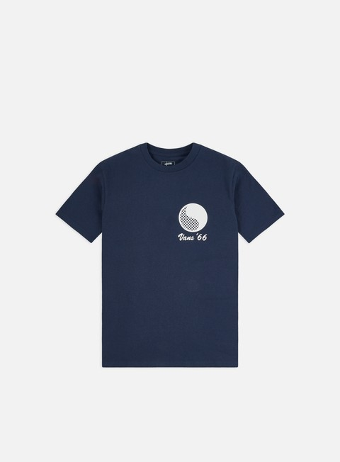 Sale Outlet Short Sleeve T-shirts Vans Vault Free & Easy T-shirt
