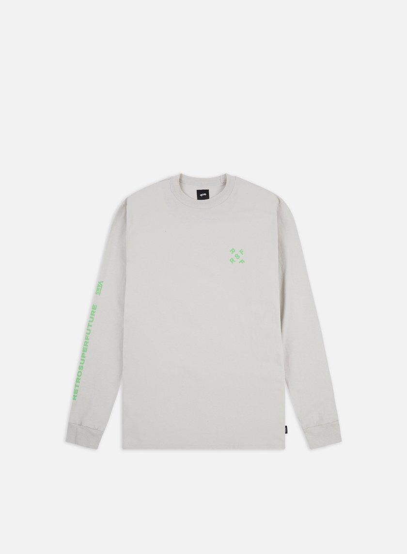Vans Vault Vans X Retrosuperfuture LS T-shirt