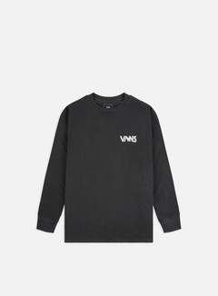 Vans Vintage Dark Times LS T-shirt