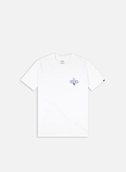 Short Sleeve T-shirts Vans Vintage Pointed Shaper T-shirt