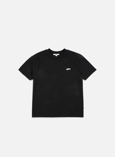 t shirt vans wmns boulder t shirt black