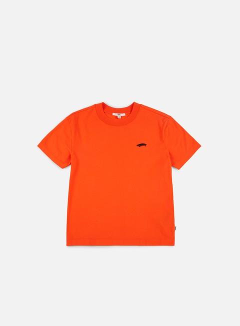 Outlet e Saldi T-shirt a Manica Corta Vans WMNS Boulder T-shirt