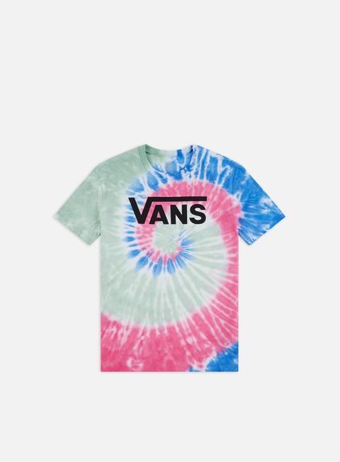 Outlet e Saldi T-shirt a Manica Corta Vans WMNS Die Job T-shirt