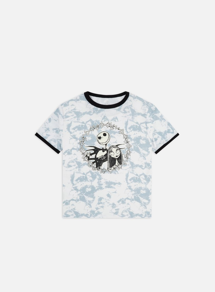 Vans WMNS Jack And Sally Ringer T-shirt