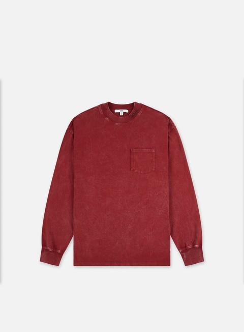 T-shirt a manica lunga Vans WMNS Kennedy Hi Neck LS T-shirt