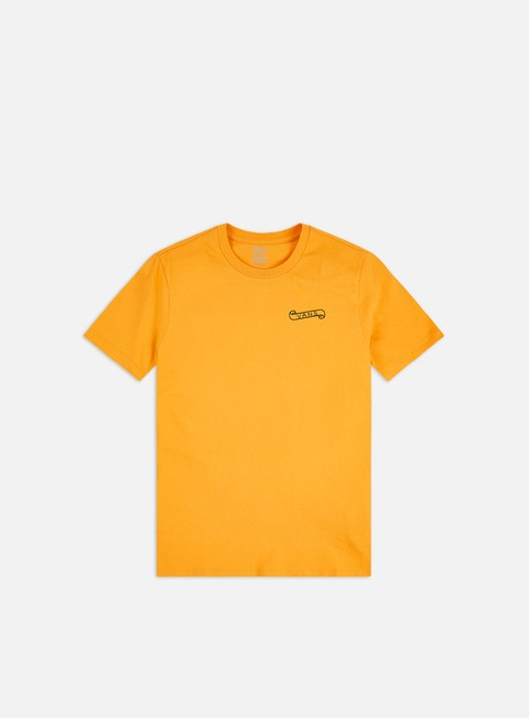Outlet e Saldi T-shirt a Manica Corta Vans WMNS Lanwood T-shirt