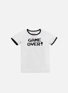 Vans - WMNS Mariover T-shirt, White/Black 1