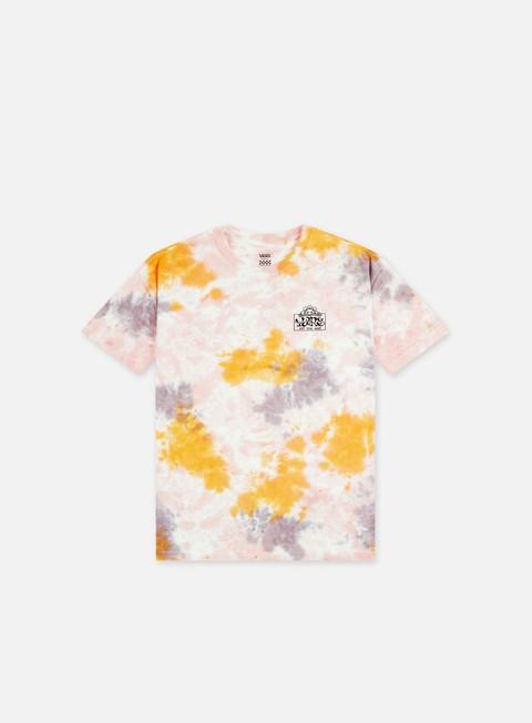 T-shirt a manica corta Vans WMNS Mascy Grunge Wash T-shirt
