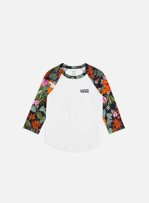 Long Sleeve T-shirts Vans WMNS Nursery LS T-shirt