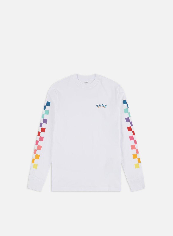Vans WMNS Rain Cheks LS T-shirt
