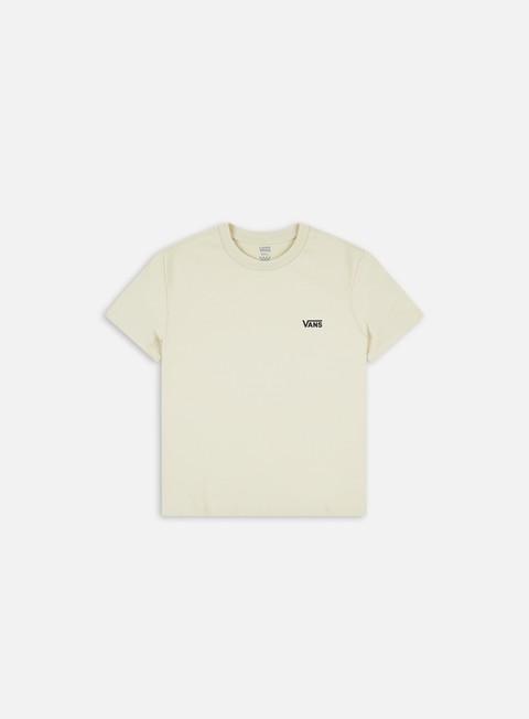 T-shirt a manica corta Vans WMNS Surf Supply T-shirt