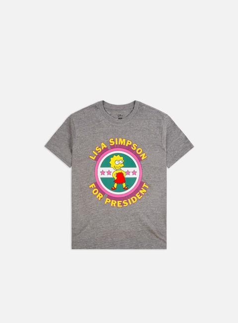 Vans WMNS The Simpsons Lisa T-shirt