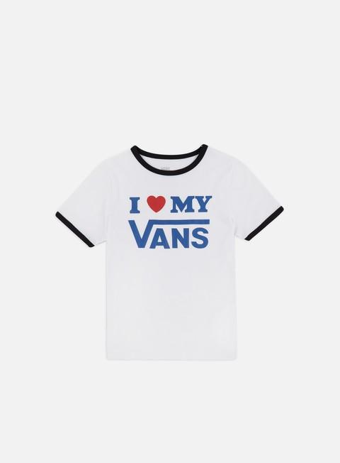 Vans WMNS Vans Love Ringer T-shirt