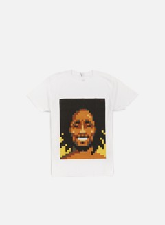 Very Important Pixels - Bob T-shirt, White 1