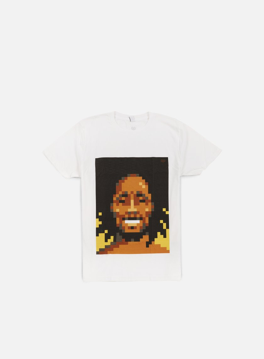 Very Important Pixels - Bob T-shirt, White