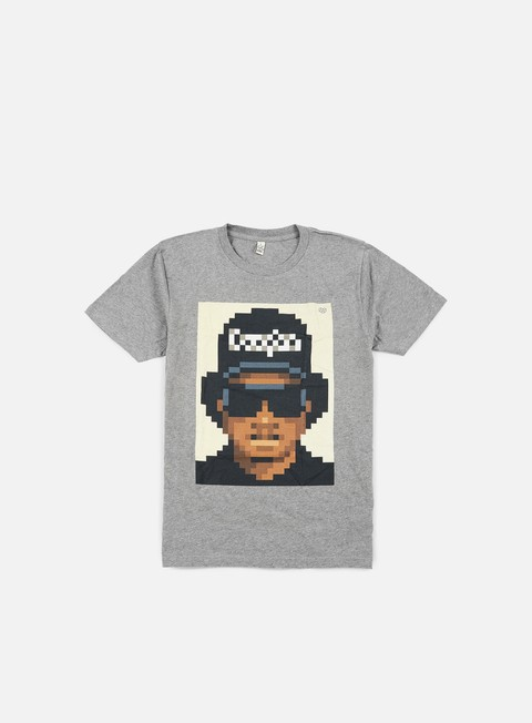 Sale Outlet Short Sleeve T-shirts Very Important Pixels Eazy T-shirt