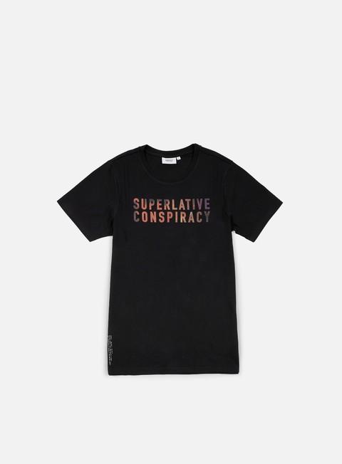 t shirt wesc alvar t shirt black