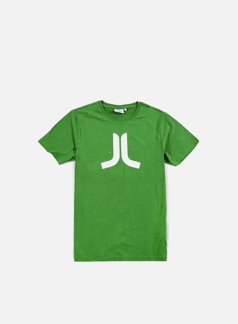 Outlet e Saldi T-shirt a Manica Corta Wesc Icon T-shirt