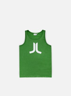 Wesc - Icon Tank Top, Mint Green 1