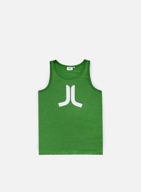 Outlet e Saldi Canotte Wesc Icon Tank Top