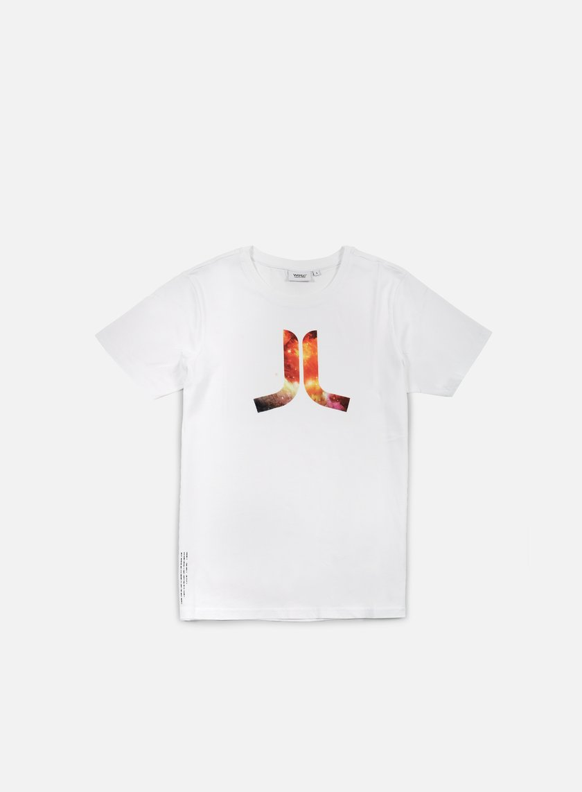 Wesc - Ned T-shirt, White