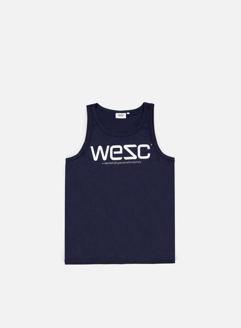 Tank top Wesc Wesc Tank Top