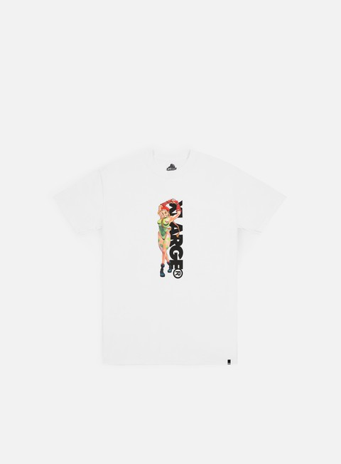 Short Sleeve T-shirts X-Large Cammy T-shirt