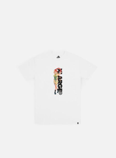 T-shirt a manica corta X-Large Cammy T-shirt