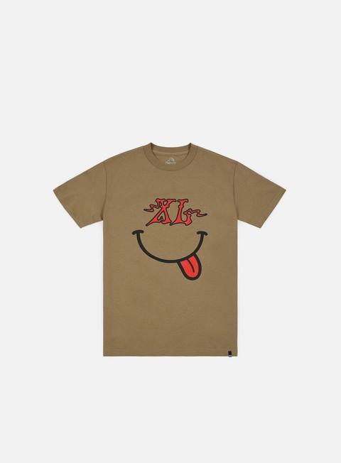 T-shirt a manica corta X-Large Drop In T-shirt
