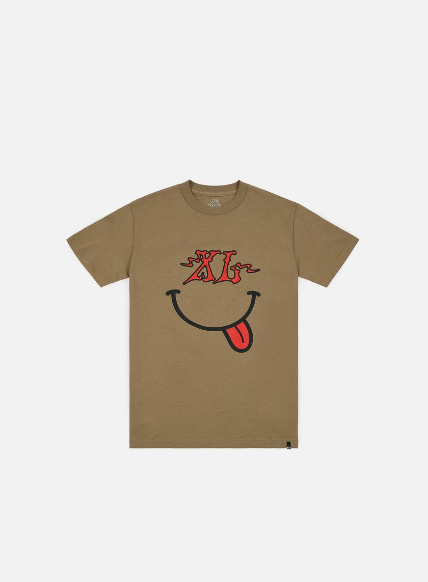 X-Large Drop In T-shirt
