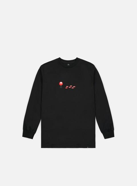 T-shirt a manica lunga X-Large Evil Ryu LS T-shirt