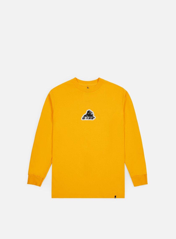 X-Large Glitter OG LS T-shirt