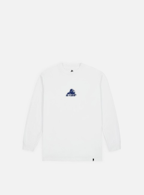 T-shirt a manica lunga X-Large Glitter OG LS T-shirt