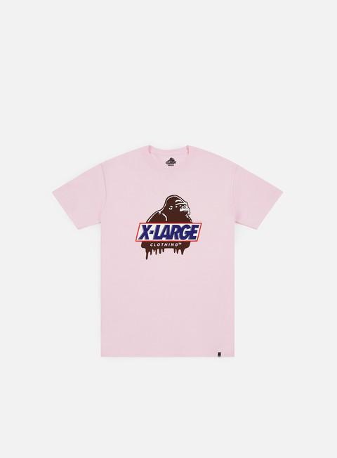 T-shirt a manica corta X-Large Hungry OG T-shirt