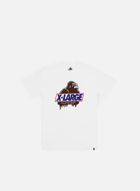 Short Sleeve T-shirts X-Large Hungry OG T-shirt