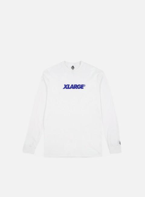 T-shirt a manica lunga X-Large Og Lockup LS T-shirt
