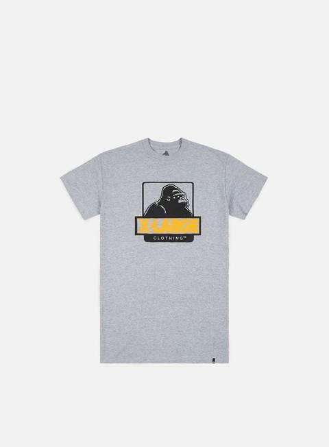T-shirt a manica corta X-Large Og Logo T-shirt