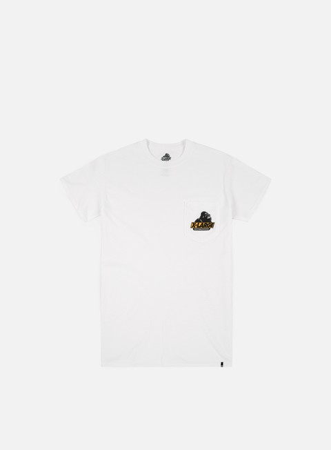 Sale Outlet Short Sleeve T-shirts X-Large Old Og Skateboarding Pocket T-shirt