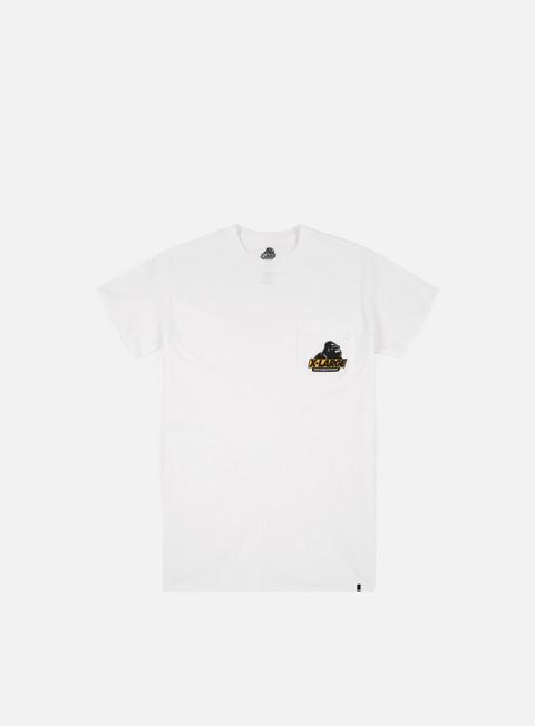 T-shirt a manica corta X-Large Old Og Skateboarding Pocket T-shirt