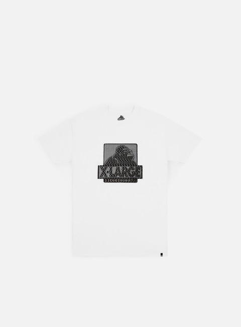 T-shirt a manica corta X-Large Static OG T-shirt
