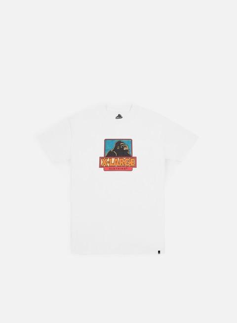 T-shirt a manica corta X-Large Strip OG T-shirt