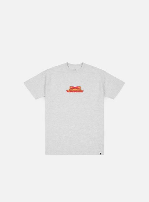 T-shirt a manica corta X-Large Super Large T-shirt