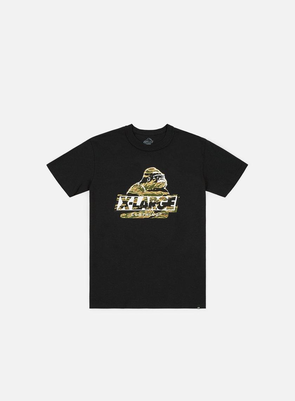 X-Large Tiger Camo OG T-shirt