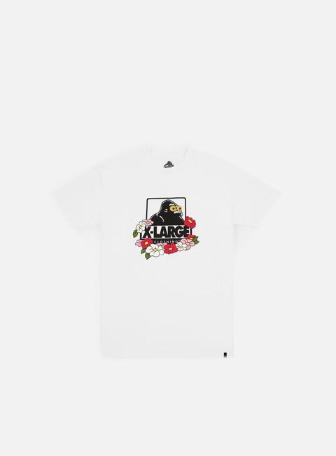 T-shirt a manica corta X-Large Tranquil OG T-shirt