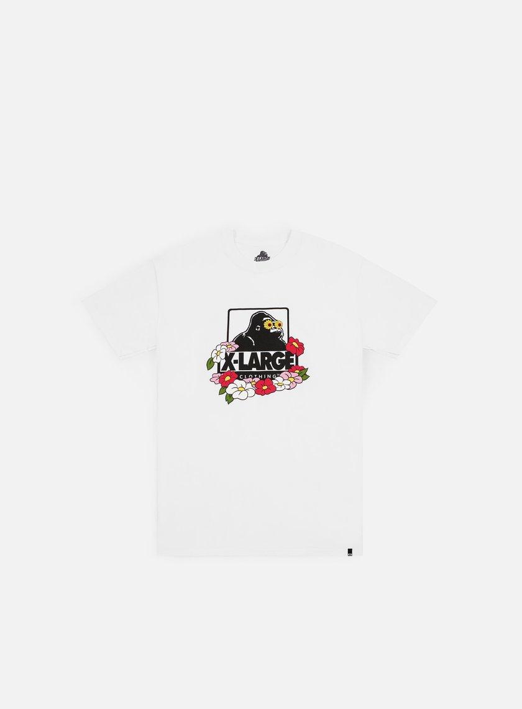 X-Large Tranquil OG T-shirt