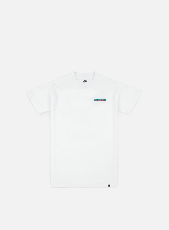 X-Large Tropical Love T-shirt